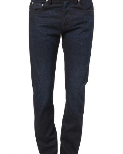 Filippa K straight leg jeans till herr.