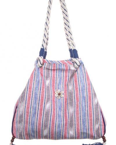 JADEtribe Samui rope beach shoppingväska flerfärgad. Väskorna håller hög kvalitet.