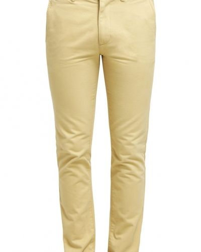 Burton Menswear London Burton Menswear London SAND Chinos yellow