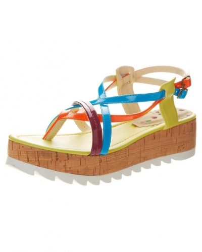 Dolly Do Sandaler & sandaletter flerfärgad - Dolly Do - Träningsskor flip-flops