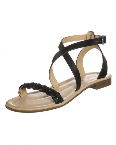 Remsandalett Apair Sandaler & sandaletter vacchetta nero från Apair