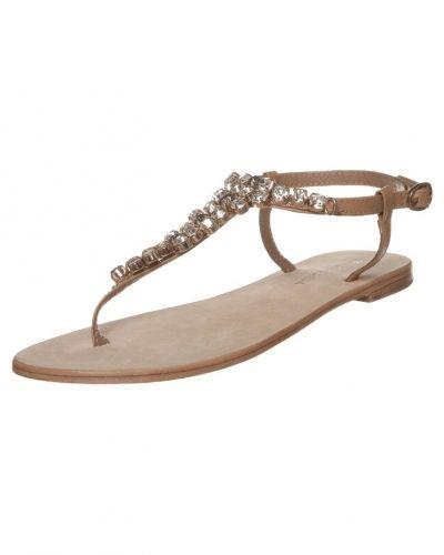 Mai Piu Senza Sandaler & sandaletter Vitt - Mai Piu Senza - Träningsskor flip-flops