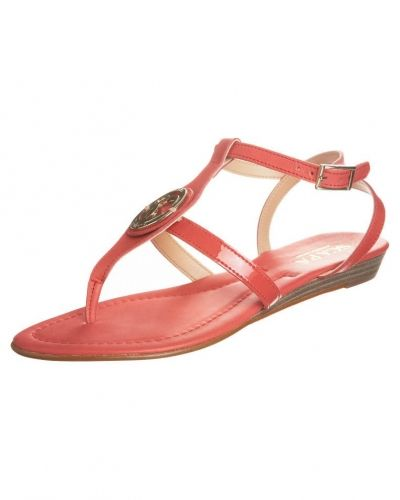 Scapa Sandaler & sandaletter Rött - Scapa - Träningsskor flip-flops