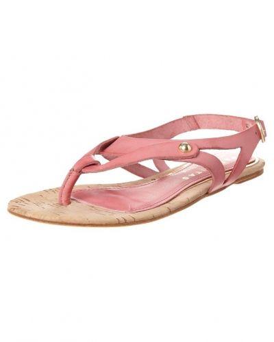 Paloma Barceló Sandaler & sandaletter Ljusrosa - Paloma Barcelo - Träningsskor flip-flops