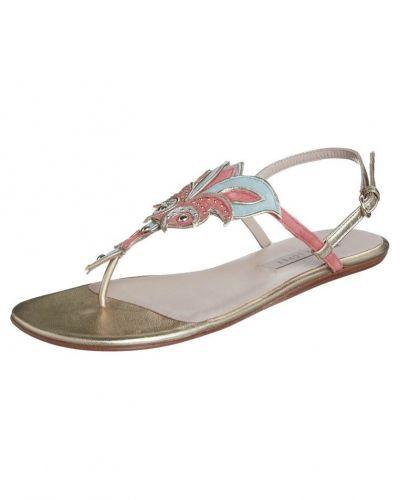 Pura Lopez Sandaler & sandaletter flerfärgad - Pura Lopez - Träningsskor flip-flops
