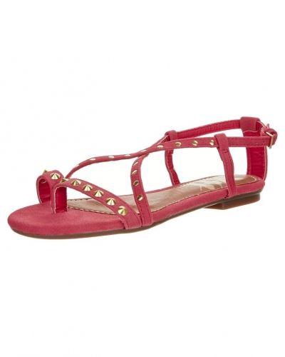 XTI Sandaler & sandaletter Rött - XTI - Träningsskor flip-flops
