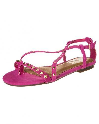 XTI Sandaler & sandaletter Ljusrosa - XTI - Träningsskor flip-flops