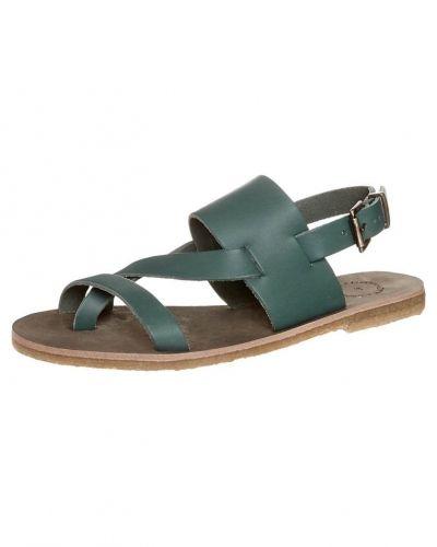 Ca Shott Sandaler & sandaletter Grönt - Ca Shott - Träningsskor flip-flops