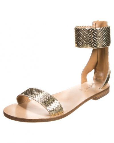 Apair Sandaler & sandaletter gold