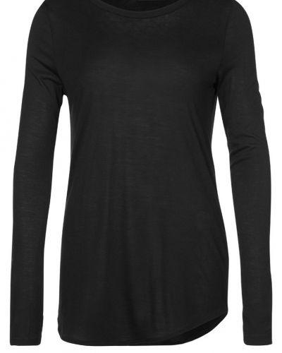 Opus Opus SANDRA Tshirt långärmad black