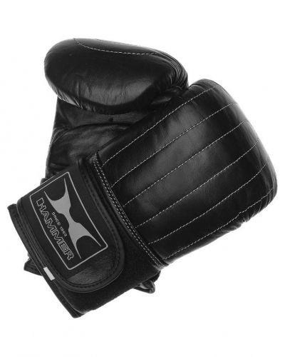 Hammer Boxing Sandsackhandschuhe Boxningshandskar Svart - Hammer Boxing - Boxningshandskar