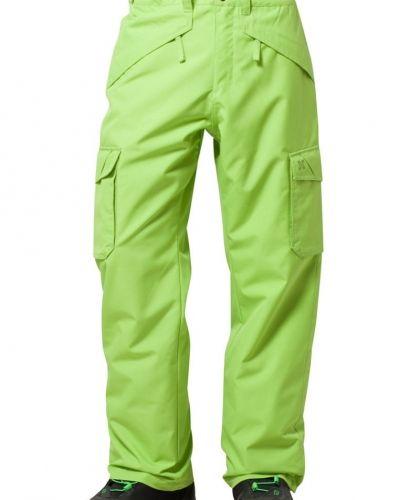 Oxbow SAPAS PANTALON Täckbyxor Grönt från Oxbow, Träningsbyxor med långa ben