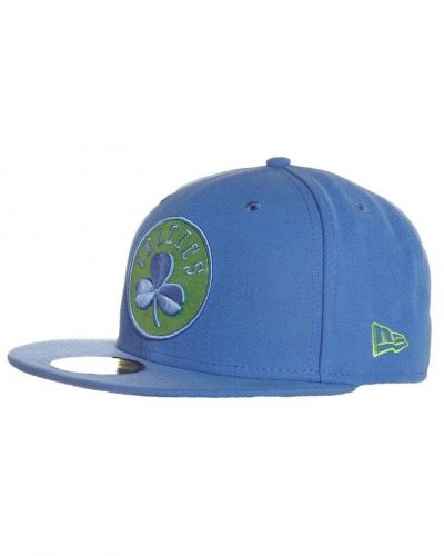New Era SEASONAL CONTRAST BOSTON CELTICS Keps Blått från New Era, Kepsar