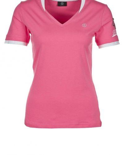 Bogner SELY Tshirt bas Ljusrosa - Bogner - Kortärmade träningströjor