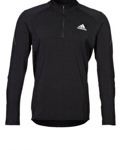 Seq 1/2z ls tshirt långärmad från adidas Performance, Långärmade Träningströjor