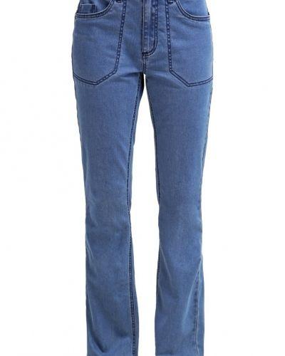 Serena jeans bootcut denim dark ocean Kaffe bootcut jeans till tjejer.