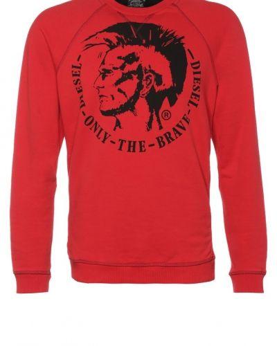 Sergej sweatshirt Diesel sweatshirts till killar.