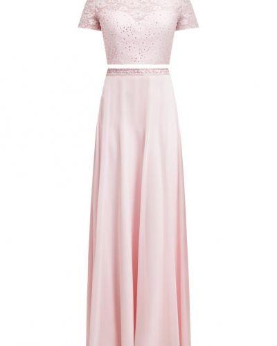 96d0847f4921 Välj bland mängder av rosa festklänningar i olika modeller. Klänningar: Dam  Paljettklänning i rosa utan ärm – BODYFLIRT -. Handla enkelt online hos  ellos.