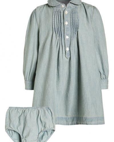 Jeansklänning från Polo Ralph Lauren till tjejer.