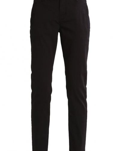 Selected Femme Sfingrid chinos black