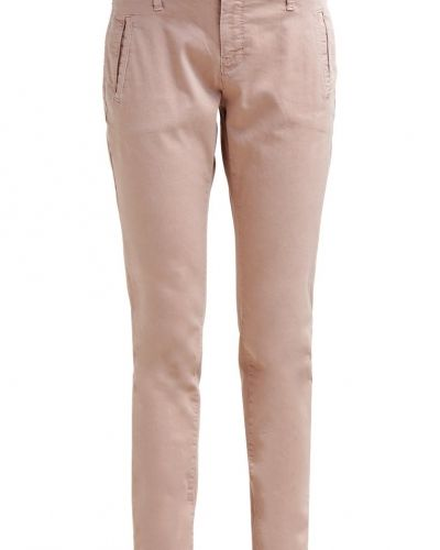 Chinos Selected Femme SFINGRID Chinos rose från Selected Femme