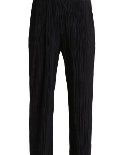 Sfplanni tygbyxor black från Selected Femme