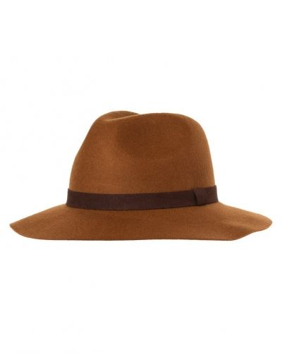 Sfsilla hatt brown Selected Femme hatt till mamma.