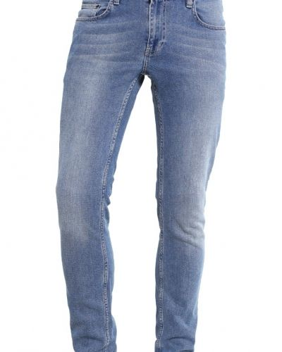 Shady jeans slim fit used blue Won Hundred jeans till dam.
