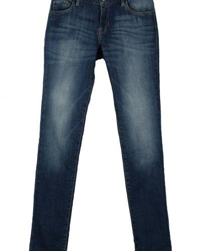 bl slim fit jeans fr n s oliver till dam. Black Bedroom Furniture Sets. Home Design Ideas