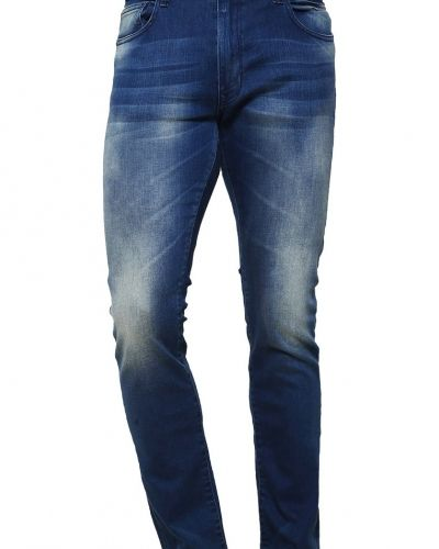 Slim fit jeans från Petrol Industries till dam.