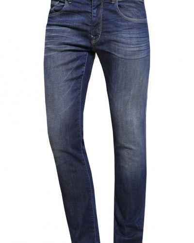 Petrol Industries slim fit jeans till dam.