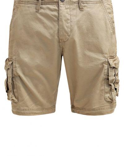 Shhjim shorts greige Selected Homme shorts till dam.
