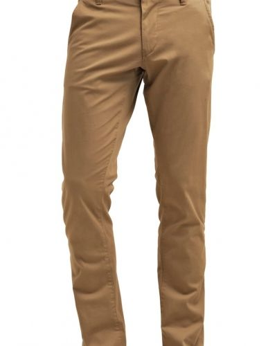 Chinos Selected Homme SHHTHREEPARIS Chinos camel från Selected Homme