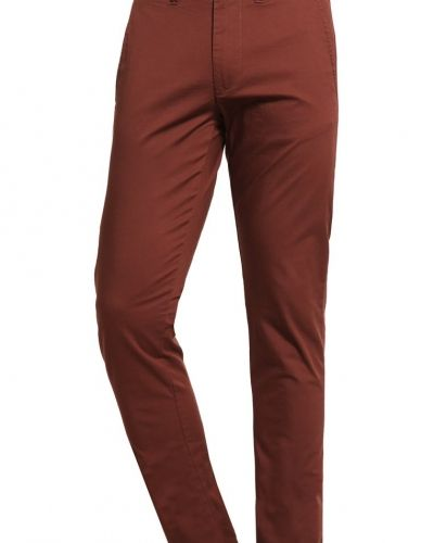 Selected Homme Shhyard chinos pinecone