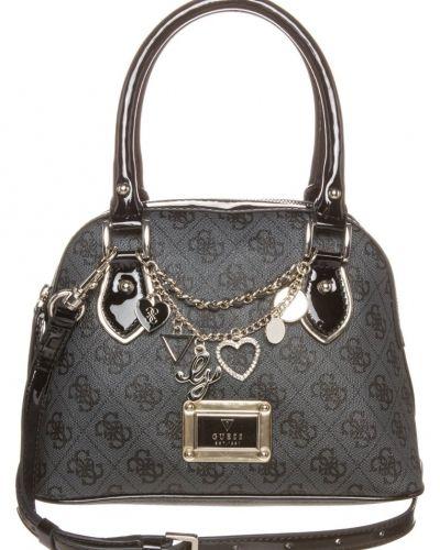 Handväskorväskor från Guess, Svarta Adoro handväska. Väskor