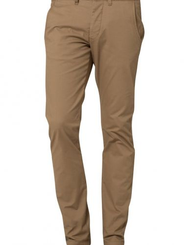 Selected Homme Selected Homme SHONE LUCA Chinos camel