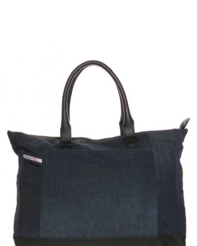 Diesel SHOPHOB II Weekendbag Blått från Diesel, Weekendbags