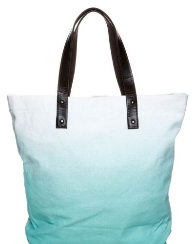Even&Odd Even&Odd Shoppingväska Turkos. Väskorna håller hög kvalitet.
