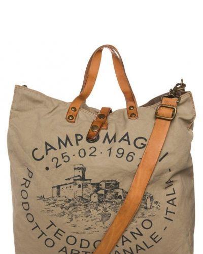 Campomaggi Shoppingväska. Väskorna håller hög kvalitet.