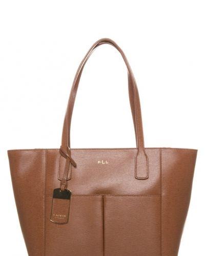 Lauren Ralph Lauren Lauren Ralph Lauren Shoppingväska Brunt. Väskorna håller hög kvalitet.