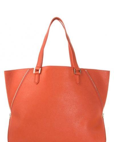 DKNY Shoppingväska Orange från DKNY, Shoppingväskor