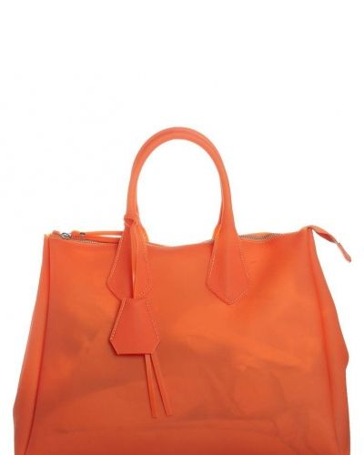 Gianni Chiarini Shoppingväska Orange - Gianni Chiarini - Shoppingväskor