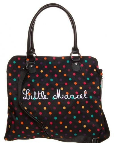 Little Marcel Shoppingväska Rött från Little Marcel, Shoppingväskor