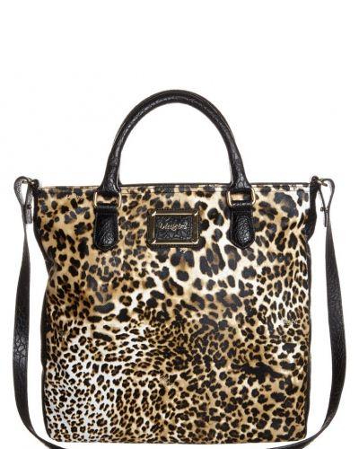 Blugirl Handbags Shoppingväska Brunt