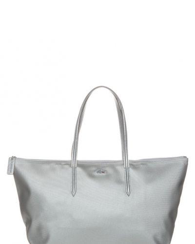Lacoste Shoppingväska Silver från Lacoste, Shoppingväskor