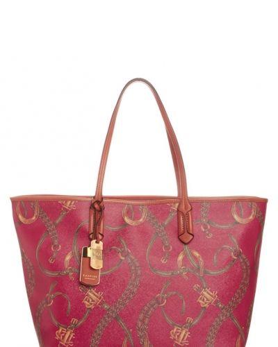 Shoppingväska från Lauren Ralph Lauren, Shoppingväskor