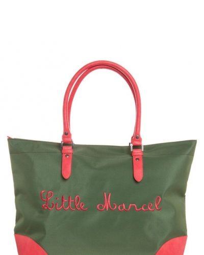 Little Marcel Shoppingväska Grönt - Little Marcel - Shoppingväskor