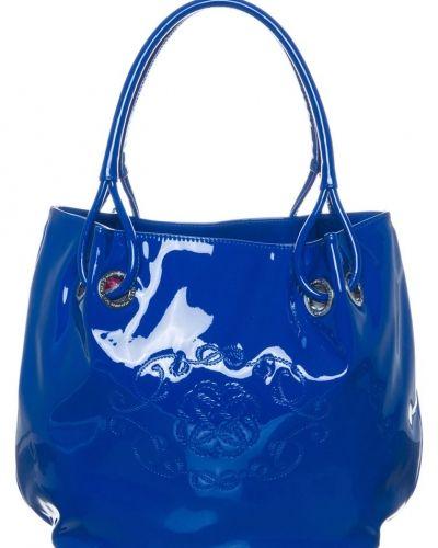 Morgan Morgan Shoppingväska Blått. Väskorna håller hög kvalitet.