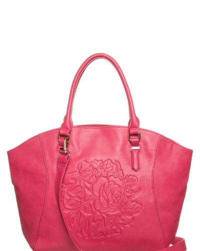 Morgan Morgan Shoppingväska Ljusrosa. Väskorna håller hög kvalitet.