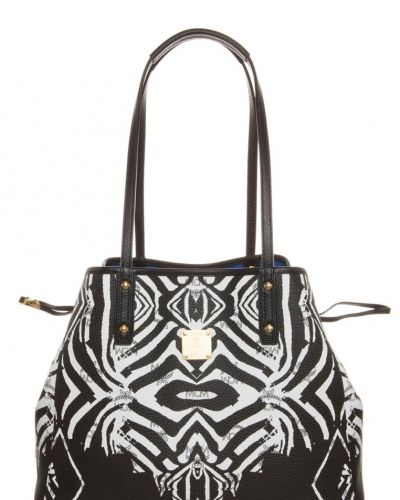 MCM Shoppingväska. Väskorna håller hög kvalitet.